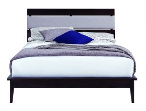 Camber Bed