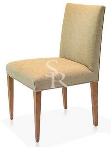 Matthew low dining chair