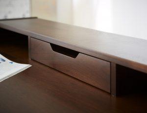 Serra Desk (detail)