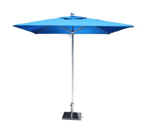 7'ft SQ Commercial Umbrella