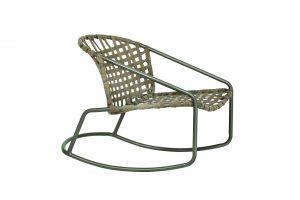 Kantan rocking chair