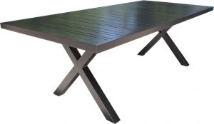 Milano 72x40 Table
