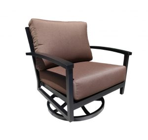 Oasis Lounge Swivel Rocker