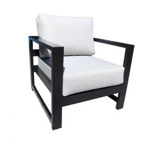Wynn Deep Seat Chair