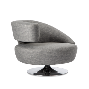 Arabella swivel chair