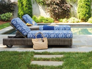 Cypress Point Chaise Lounge