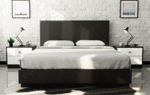 Fleetwood Bedroom
