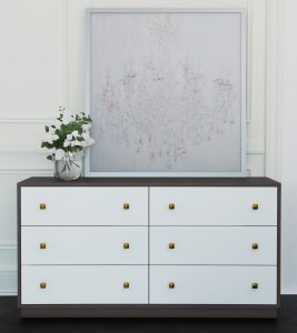 Fleetwood Dresser