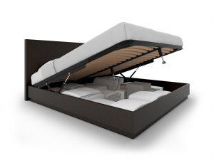 Fleetwood Storage Bed