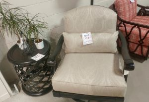 Kingston Sedona Swivel Chair