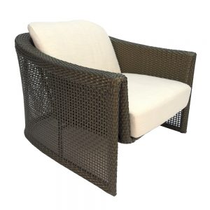 Cove Woven Lounge chair