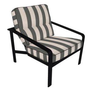 Softscape cushion lounge chair