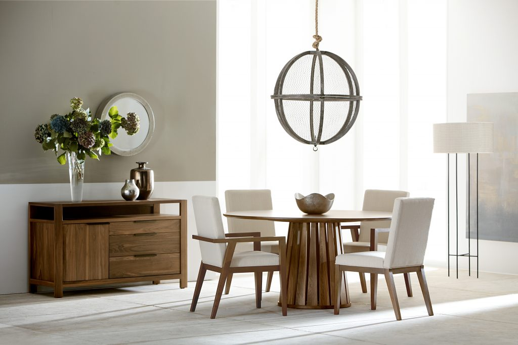 Dining Tables And Sideboards Formal, West Brothers Furniture Calgary